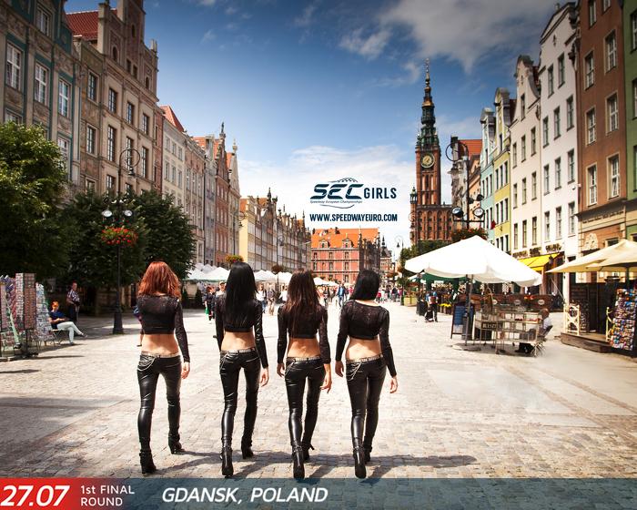 Gdansk girls